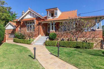 9 Drummoyne Avenue, Drummoyne, NSW