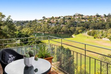 1/13 Churchill Crescent, Cammeray, NSW