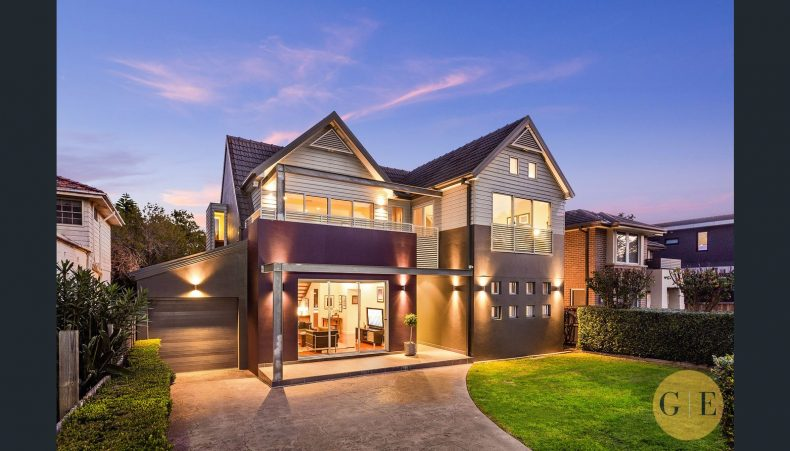 28 Glenarvon Street, Strathfield, NSW