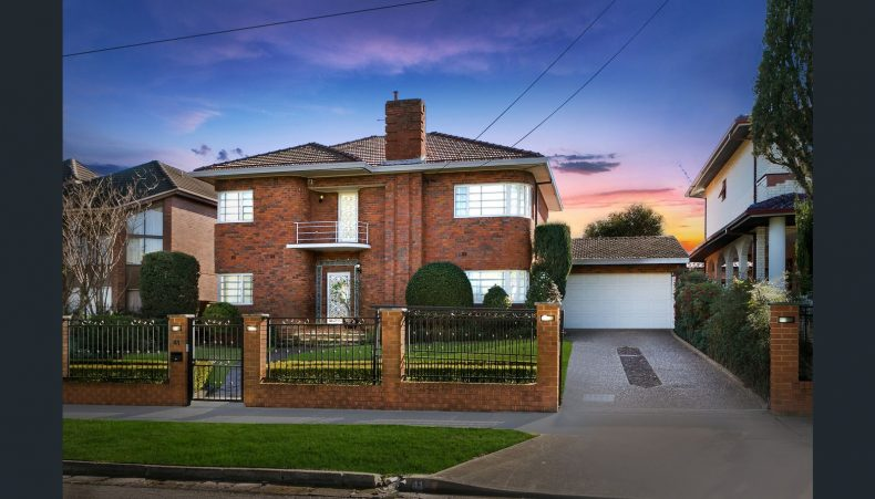 41 Newton Road, Strathfield, NSW