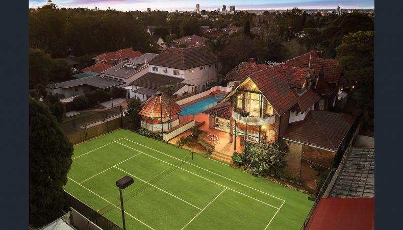 32 – 34 Albyn Road, Strathfield, NSW