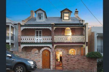 10 Reuss Street, Birchgrove, NSW