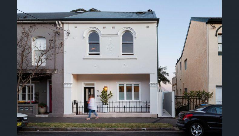 70 Beattie Street, Balmain, NSW