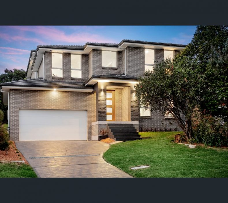 15 First Avenue, Lane Cove, NSW