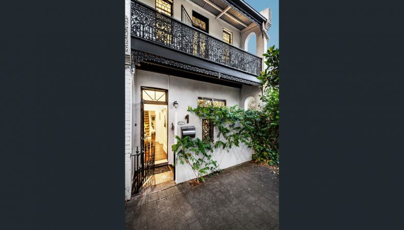 1 Llewellyn Street, Balmain, NSW