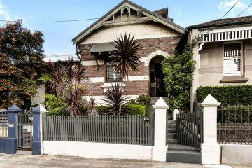 44 White Street, Lilyfield, NSW