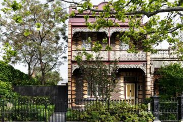 244 Mckean Street, Fitzroy North, VIC