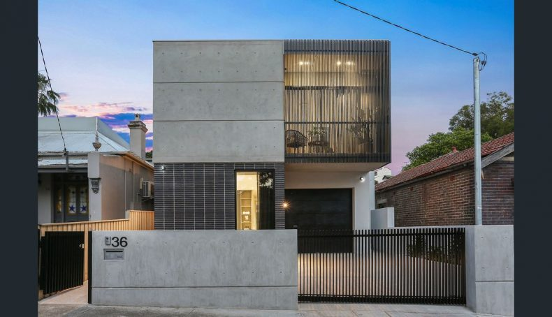 36 Denison Street, Rozelle, NSW