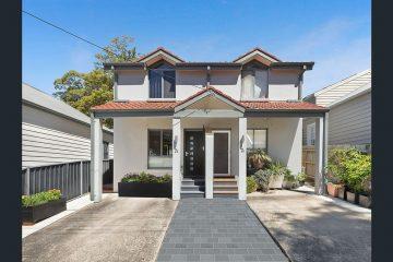 7b Clayton Street, Balmain, NSW