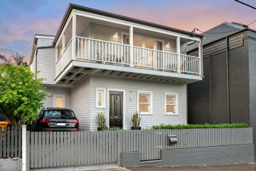 102 Short Street, Birchgrove, NSW