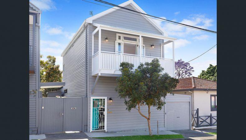 54 Denison Street, Rozelle, NSW