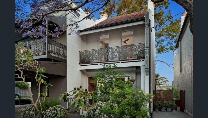 53 Trafalgar Street, Annandale, NSW