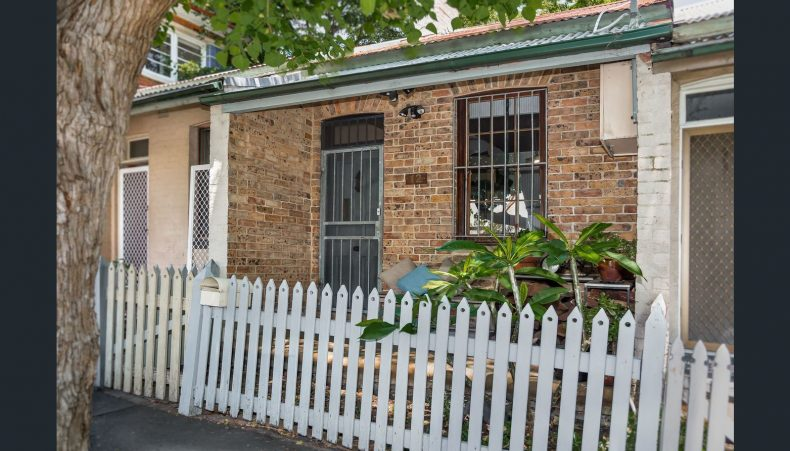 12 Campbell Street, Glebe, NSW