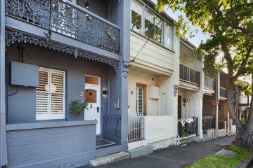 8 Wise Street, Rozelle, NSW