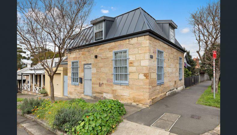 26 Evans Street, Balmain, NSW