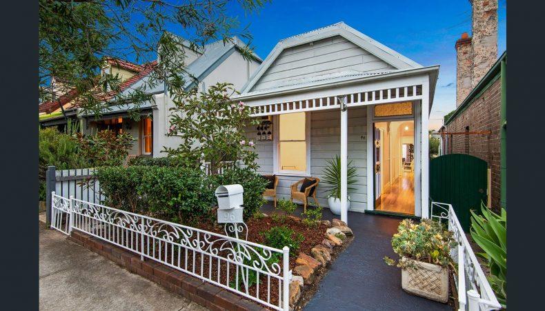96 Day Street, Leichardt, NSW
