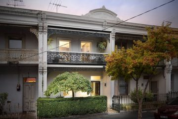 43 Greeves Street, Fitzroy, VIC