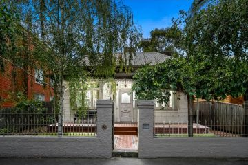141 Holden Street, Fitzroy North, VIC