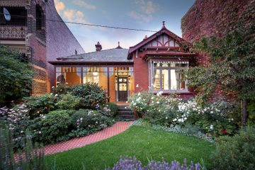 49 Alfred Crescent, Fitzroy North, VIC