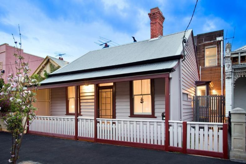 264 Park Street, Fitzroy North, VIC