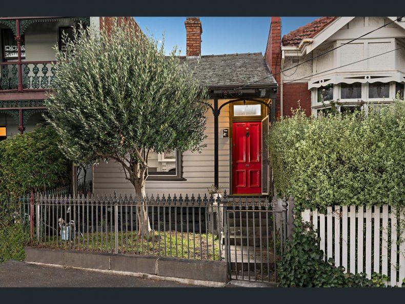 63 Alfred Crescent, Fitzroy North, VIC