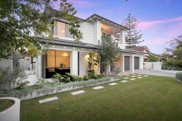 65 Irwin Street, East Fremantle, WA