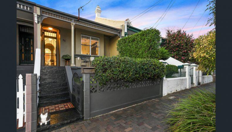 55 Llewellyn Street, Marrickville, NSW