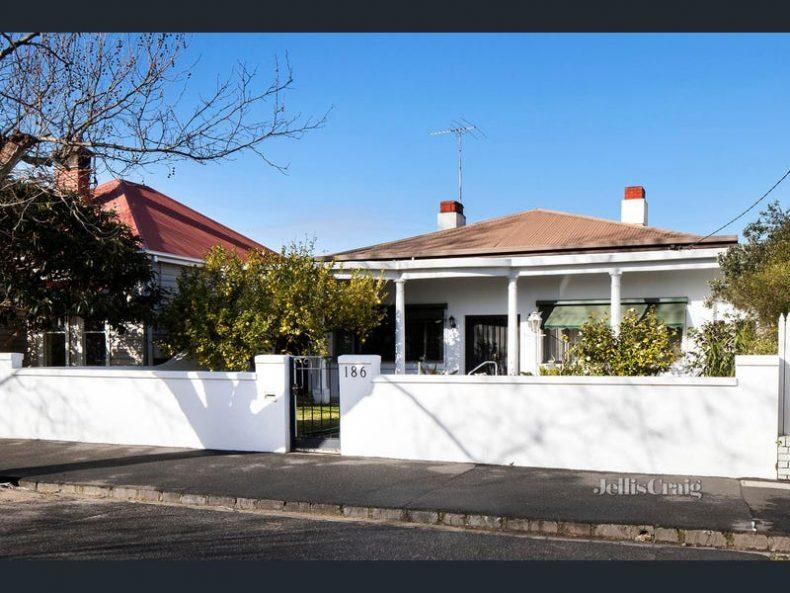 186 Barkly Street, Fitzroy North, VIC